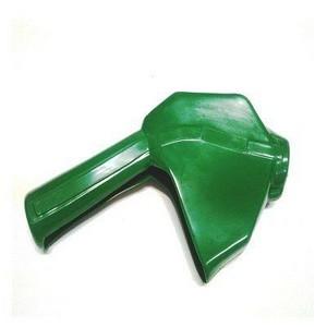 Capa plástica de bico de abastecimento